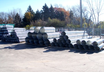 Precast Concrete Products from Norwalk Tank Company located in