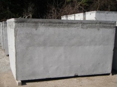 Concrete Septic Tanks